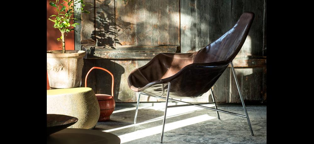 TIA MARIA ARMCHAIR BY ENRICO FRANZOLINI, 2012